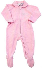 Bonds Newbies Zip Poodelette - Peony Pink (Premature)