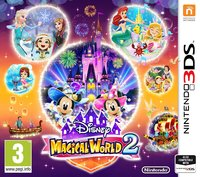 Disney Magical World 2 for Nintendo 3DS