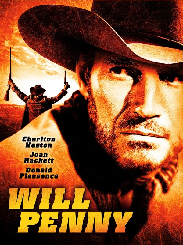 Will Penny on DVD