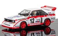 Scalextric: DPR Sport Quattro E2 #12 - Slot Car