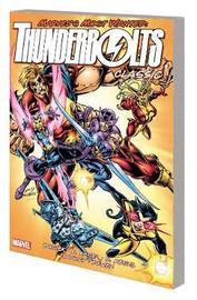 Thunderbolts Classic Vol. 3 (new Printing) by Kurt Busiek