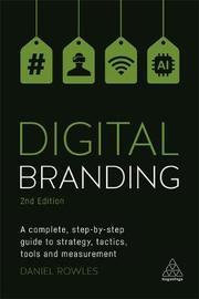 Digital Branding by Daniel Rowles image