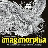 Imagimorphia by Kerby Rosanes