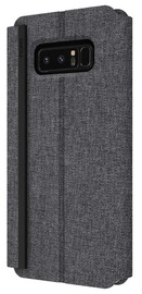 Incipio Carnaby Folio Note 8 - Gray