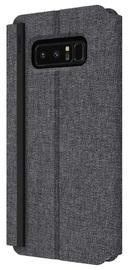 Incipio Carnaby Folio Note 8 - Gray image