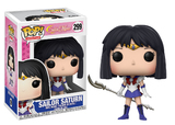 Sailor Moon – Sailor Saturn Pop! Vinyl Figure
