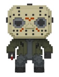 Friday the 13th - Jason Voorhees (8-Bit) Pop! Vinyl Figure