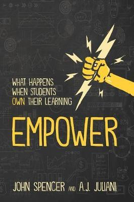 Empower by john Spencer