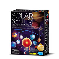 4M: Kidz Labs Solar System Mobile image