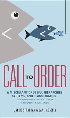Call to Order by Jackie Strachan