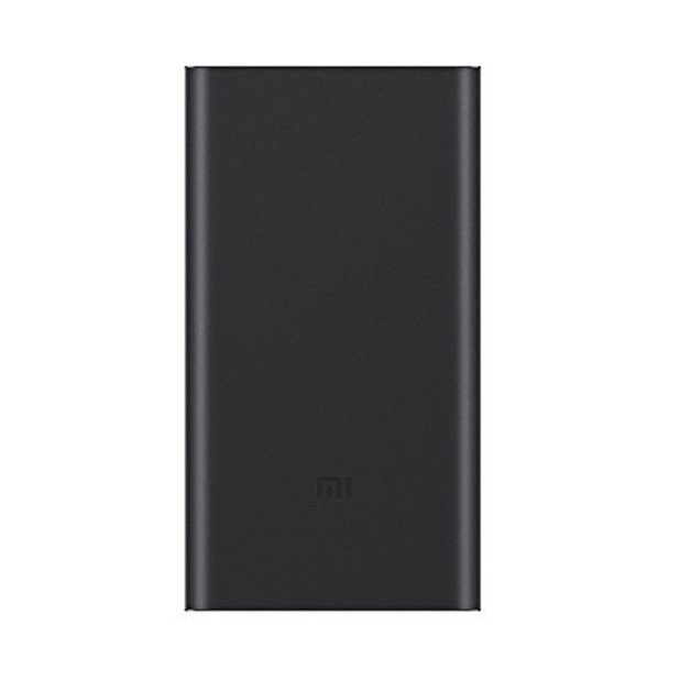 Xiaomi Mi 10000mAh Power Bank 2 - Black
