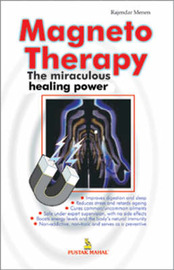 Magneto Therapy by Rajendra Menen image