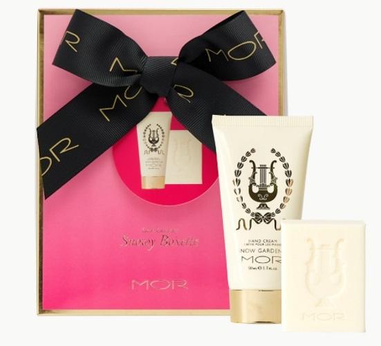 MOR Boutique: Little Luxuries - Snowy Boxette