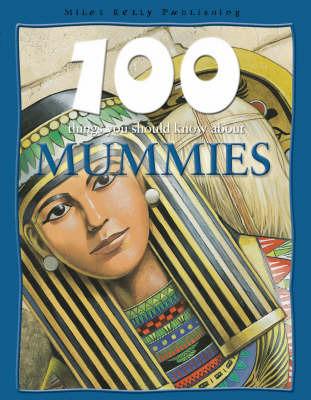 Mummies by John Malam image