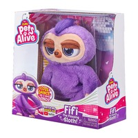 Zuru: Pets Alive - Fifi the Flossing Sloth