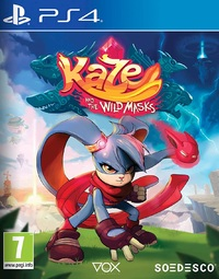 Kaze and The Wild Masks for PS4