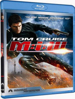 Mission - Impossible III: Collector's Edition (2 Disc Set) on Blu-ray