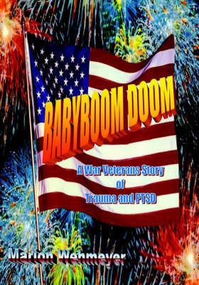 Babyboom Doom by Marion Wehmeyer