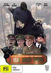 Bear Named Winnie, A on DVD