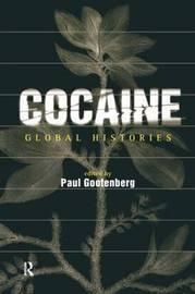 Cocaine image