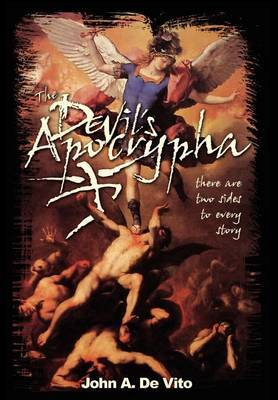 The Devil's Apocrypha image