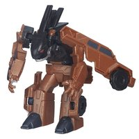Transformers Robots In Disguise - One Step Changer - Quillfire image