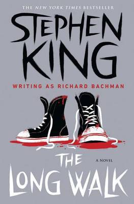 The Long Walk by Stephen King image