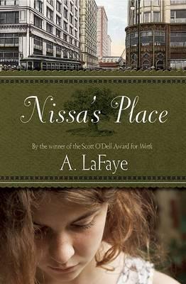 Nissa's Place by A. LaFaye image