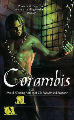 Corambis by Sarah Monette image