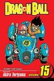 Dragon Ball, Vol. 15 by Akira Toriyama