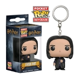 Harry Potter - Snape Pocket Pop! Keychain