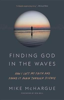 Finding God in the Waves by Mike McHargue image