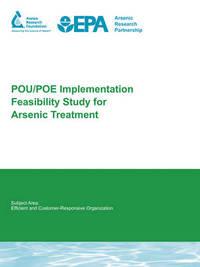 POU/POE Implementation Feasibility Study for Arsenic Treatment by R. Narasimhan