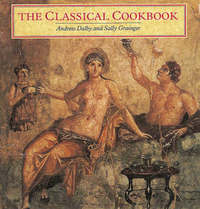Classical Cookbook by Andrew Dalby image
