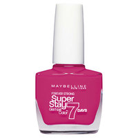 Maybelline Super Stay 7 Day Nail Colour #180 Rose