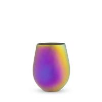 True: Mirage - Stemless Wine Glass