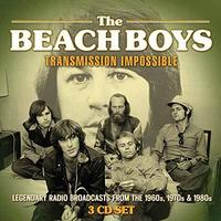 Transmission Impossible by Beach Boys