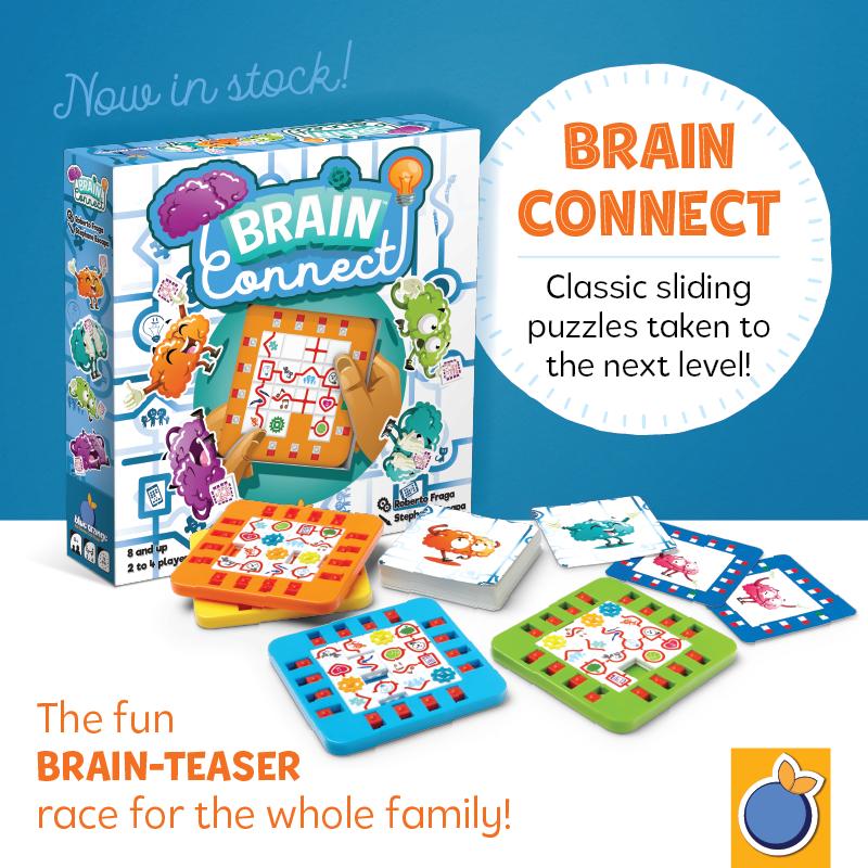 Brain Connect - Logic Game image