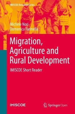 Migration, Agriculture and Rural Development by Michele Nori