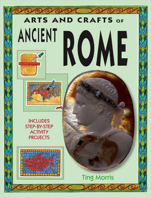 Ancient Rome by Ting Morris image