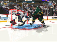 NHL Hitz: Pro for PlayStation 2 image