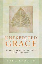 Unexpected Grace by Bill Kramer image