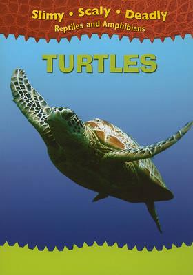 Turtles by Tim Harris
