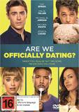 Are We Officially Dating? on DVD