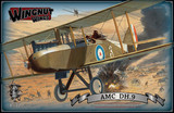 Wingnut Wings 1/32 AMC DH.9 Model Kit