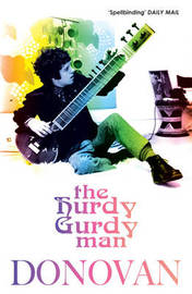 The Hurdy Gurdy Man by Donovan Leitch image