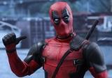 """Marvel: 12"""" Deadpool Figure"""