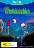 Terraria for Nintendo Wii U