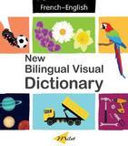 New Bilingual Visual Dictionary English-French by Sedat Turhan
