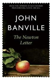 The Newton Letter by John Banville image